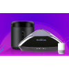BroadLink博联智能家居wifi远程控制家电学习遥控器RM pro/黑豆