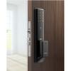 三星指纹锁密码锁家用防盗门锁智能电子门锁磁卡SHP-P50
